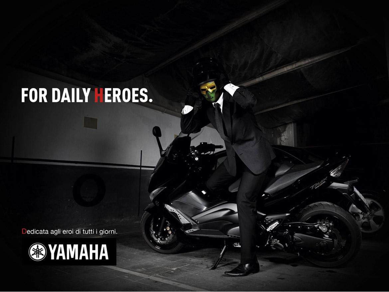 Yamaha-Yamaha